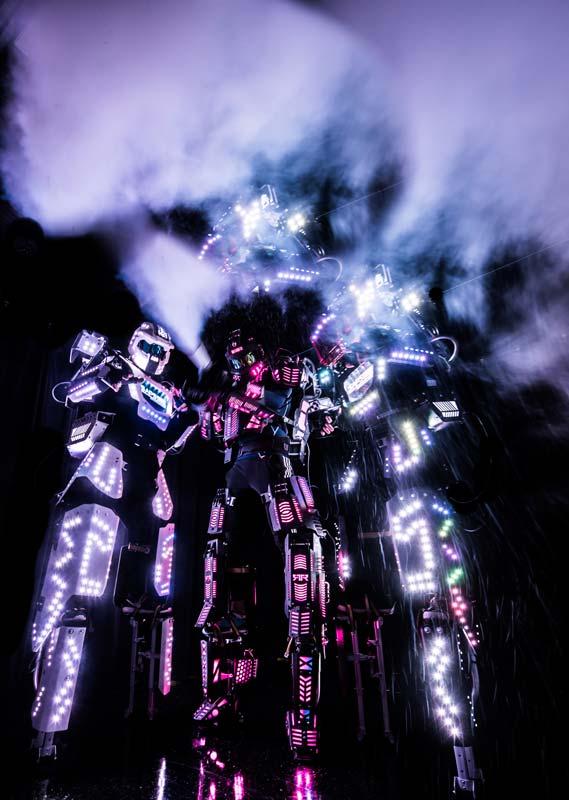 led-robots-san-antonio
